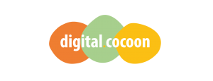 logo digital cocoon