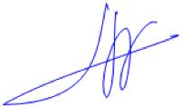 Signature Yves IGNAZI